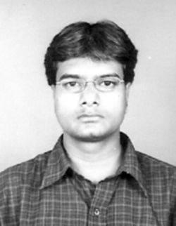 SVSJ Kalyan Chakravarthy
